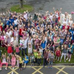 Cana Week July 2014, Esker, Athenry
