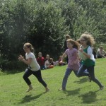 Children's time, Cana Week 2014, Esker