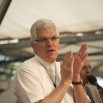 Fr. Christophe, Cana International Leader