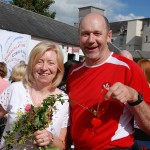 Joan & Gerard, Cana Week July 2014, Esker