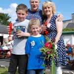 McGuinness, family, Cana Week July 2014, Esker