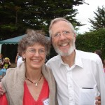 Sally & Tim, Cana Week,  Langport, UK 2011
